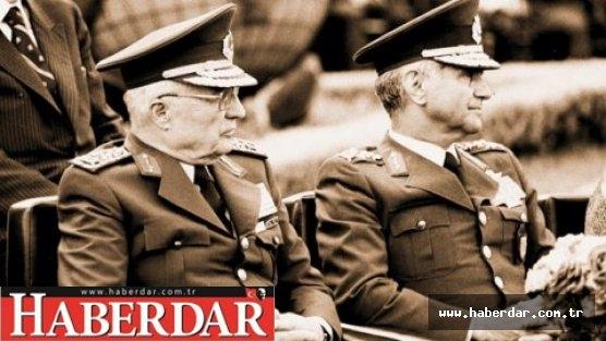 12 Eylül darbesinin son generali öldü