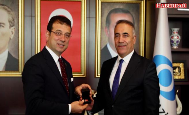 Ekrem İmamoğlu: 39 belediyeyi gezip ön bilgi envanteri oluşturuyoruz