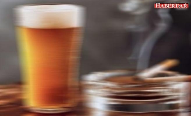 2020 içki ve sigara zamlarının yılı olacak