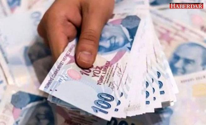 2020 yılı asgari ücretinin ardından AGİ ücretleri de belli oldu