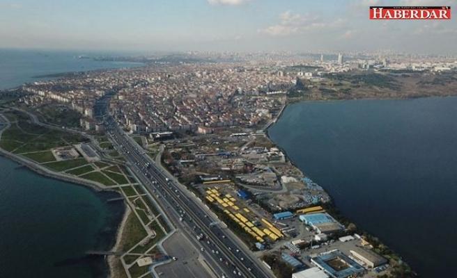 AYM'den flaş Kanal İstanbul kararı