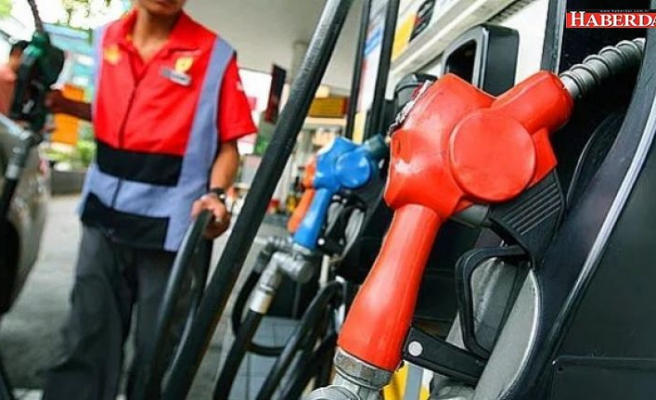 Benzin ve motorine zam!