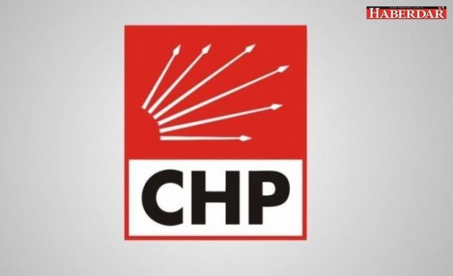 CHP'den 11 büyükşehirde anket