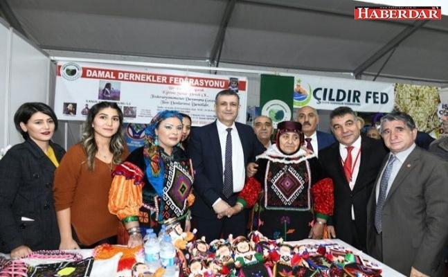 Kars-Ardahan-Iğdır Beylikdüzü'nde