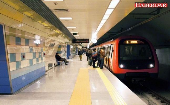 Metroların havası değişecek