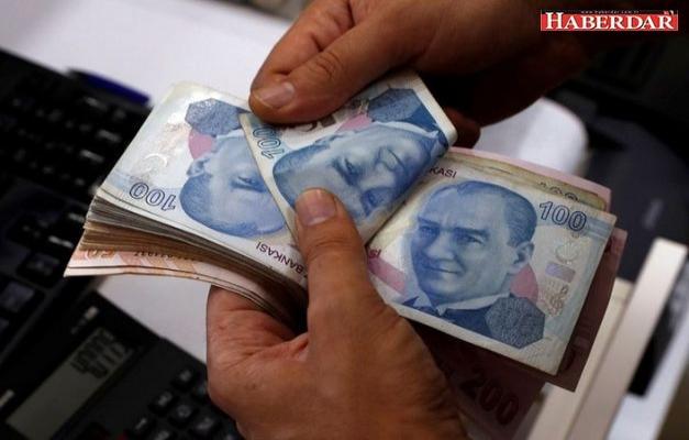 Yıllık ortalama kazanç 49 bin 1 lira!