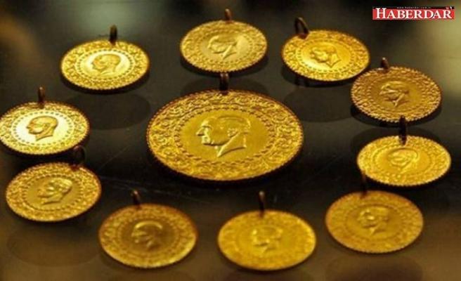 Altın fiyatları yükseldi mi? İşte 23 Ocak altın fiyatları
