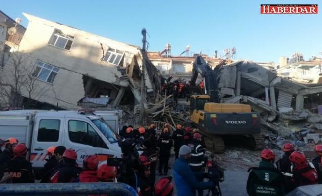 'Deprem fırtınası' İstanbul'u etkiler mi? Uzmanından ilk değerlendirme