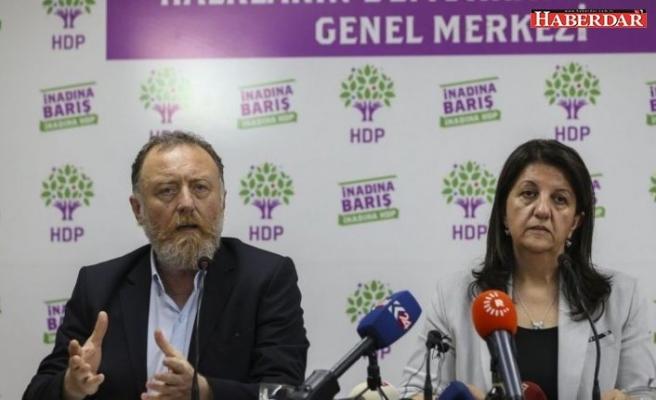 HDP 4'üncü olağan kongreye gidiyor: Buldan ve Temelli kararını verdi