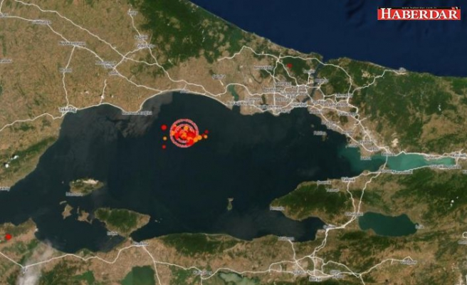 'İstanbul depreminin maaliyeti 50 milyar doları geçer'