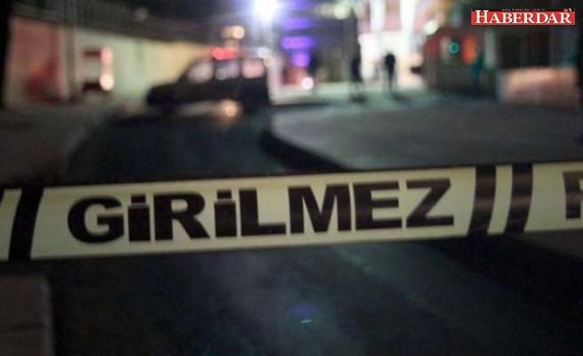 Küçükçekmece'de arkadaşı tarafından vurulan kişi hayatını kaybetti