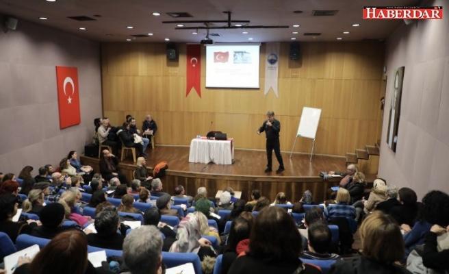 Büyükçekmece'de kurulan Tarım Akademisi'ne yoğun ilgi