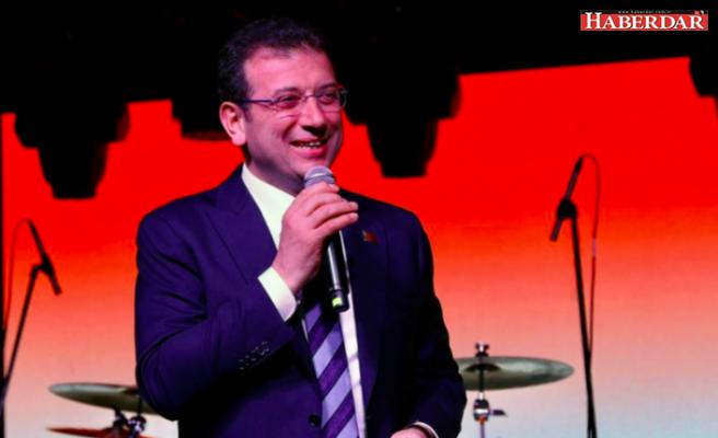 Ekrem İmamoğlu: 'Trabzon'un asla taviz vermeyen duruşunu ruhumda taşıyorum'