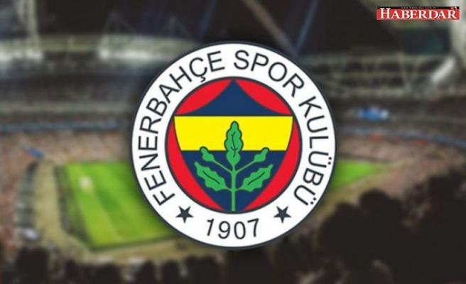 Fenerbahçe'de Galatasaray derbisi öncesi iyi haber