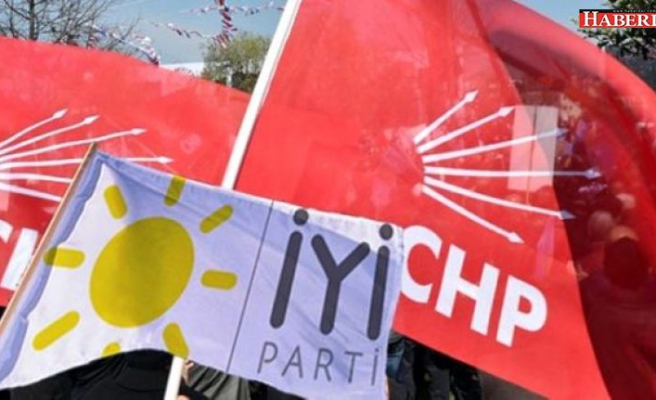 İYİ Parti'den CHP'ye: Tavrını belli etsin, terörün düştüğü yerde olmayız