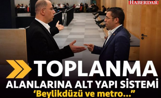 Mehmet Murat Çalık: İBB'den 10 yıl alacaklıyız