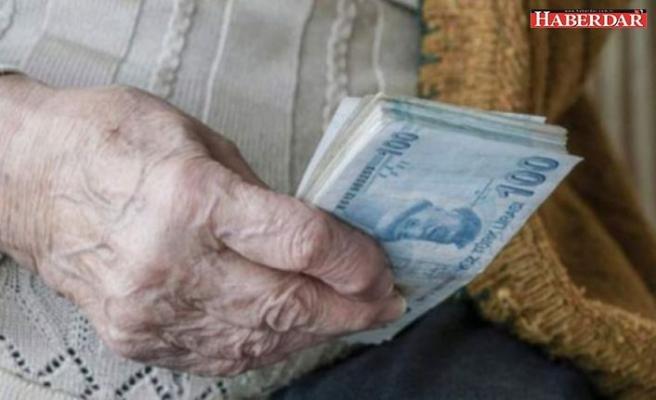 2020 Ocak zammı emekli aylıklarına neden yansımadı?