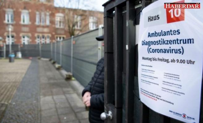 3 milyondan fazla Türk'ün yaşadığı Almanya'da korkutan artış! Bavyera'da sokağa çıkma yasağı