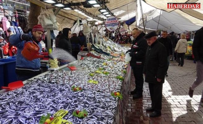 Avcılar pazar pazarını kaybetmedi