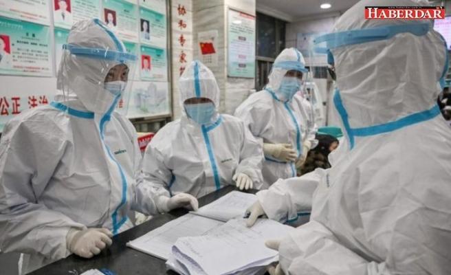 Bilim insanlarından korkutan koronavirüs açıklaması: Mutasyon geçiriyor