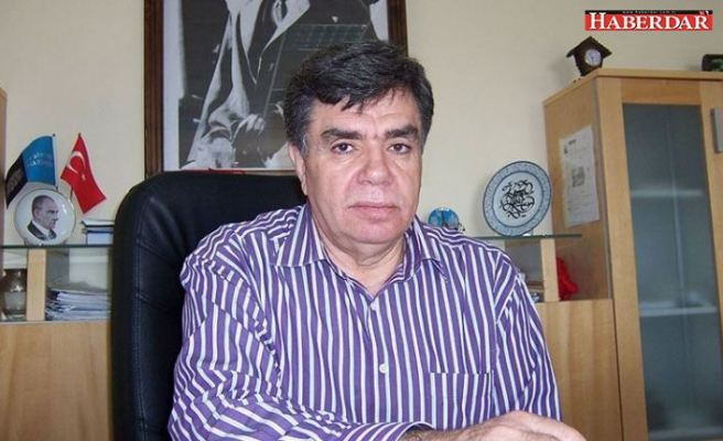 CHP İstanbul'u yasa boğan ölüm