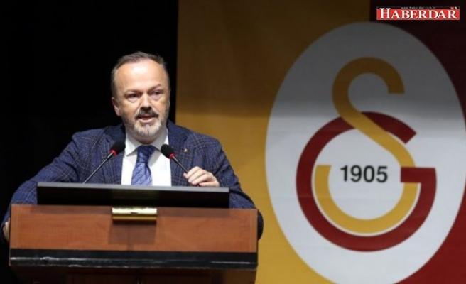 Galatasaray'da bir koronavirüs vakası daha ortaya çıktı!