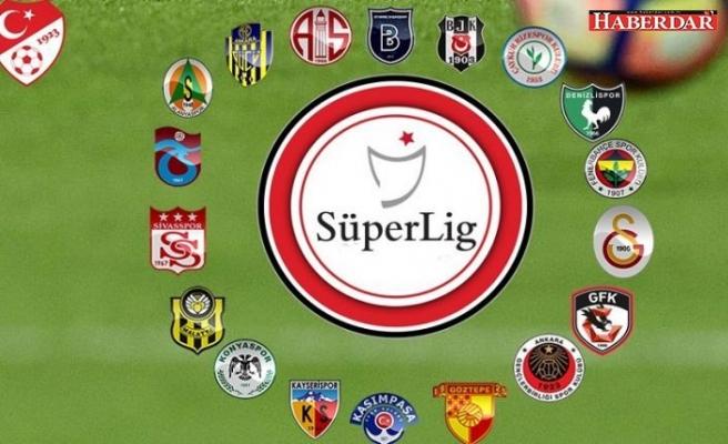Gözler TFF'de bu toplantıda! Süper Lig'in ertelenmesiyle ilgili yeni gelişme
