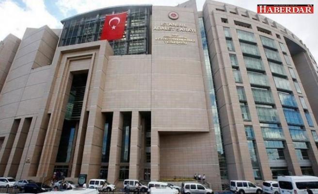 İstanbul Adliyesi'nde koronavirüs alarmı