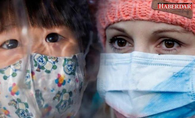 Koronavirüs için şoke eden açıklamalar peş peşe geliyor
