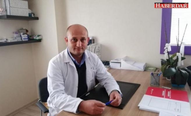 Koronavirüs üzerine çalışan KHK'lı Doçent Mustafa Ulaşlı aşı için umut oldu