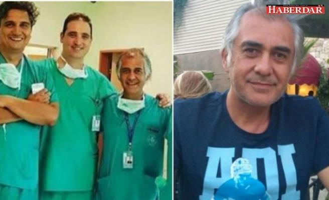 Koronavirüse yakalanan Sadi Konuk Hastanesi doktoru Selçuk Köse yoğun bakımda