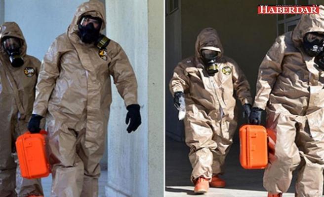 Koronavirüsün başladığı Çin'de şimdi de hantavirüs ortaya çıktı! 32 kişi karantinada