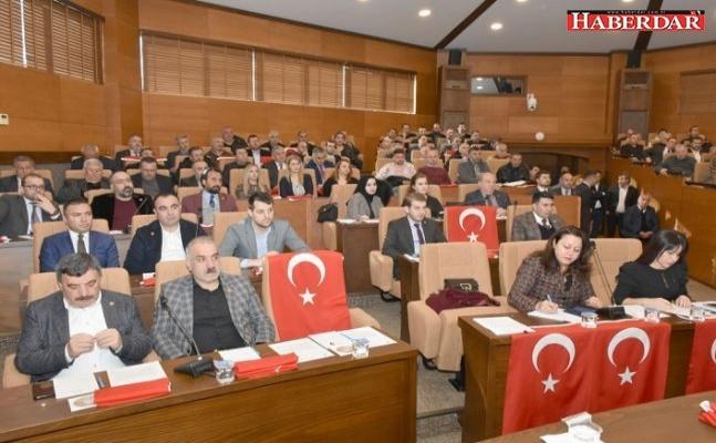 Meclisi'ten ortak bildiri