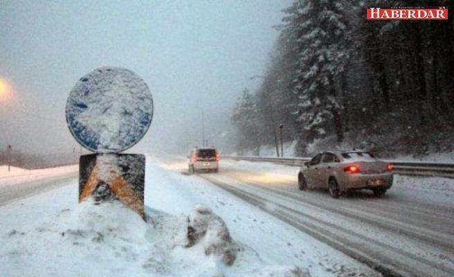 Meteoroloji'den kritik uyarı: Kar ve fırtına geliyor...