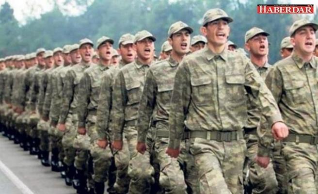 MSB: Birliklere katılan er ve erbaş 14 gün gözetimde tutulacak
