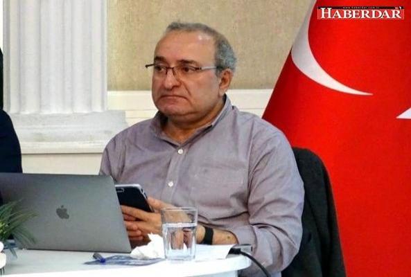Prof.Dr. Kadıoğlu: Karşı karşıya olduğumuz tehlike çok büyük
