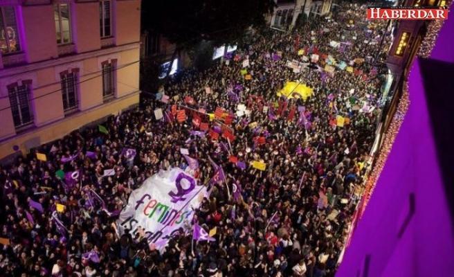 Süleyman Soylu'dan 8 Mart açıklaması: İstiklal Caddesi'nde yürüyemezsiniz