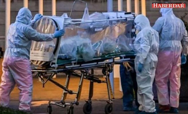 TTB yapılan hataları saydı: Ülkemiz göz göre göre enfekte hale geldi
