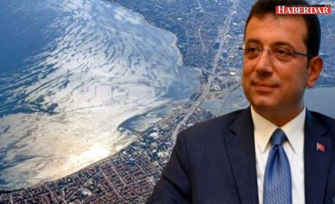Ulaştırma Bakanlığı'ndan Ekrem İmamoğlu'na yanıt: Türkiye salgın devam ederken yatırım yapabilecek güçtedir