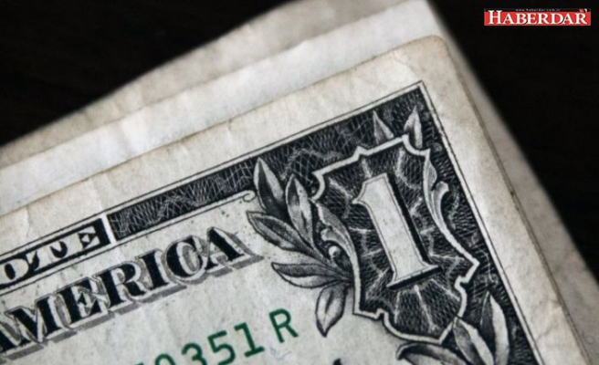 7'yi gören dolar haftaya nasıl başladı?