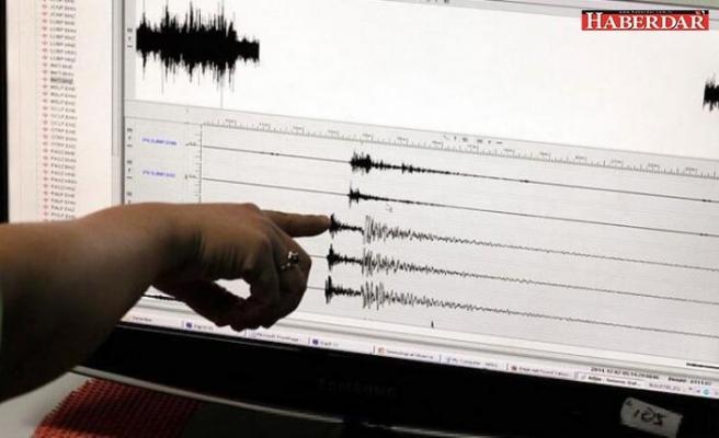 Ankara'da deprem! Mansur Yavaş açıklama yaptı