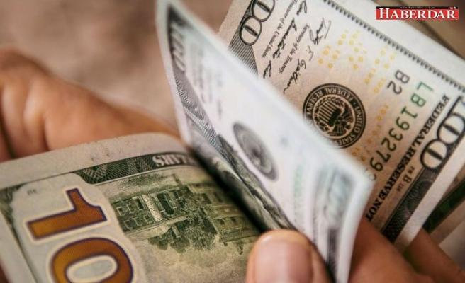 Dolar 7 TL sınırında işlem görüyor
