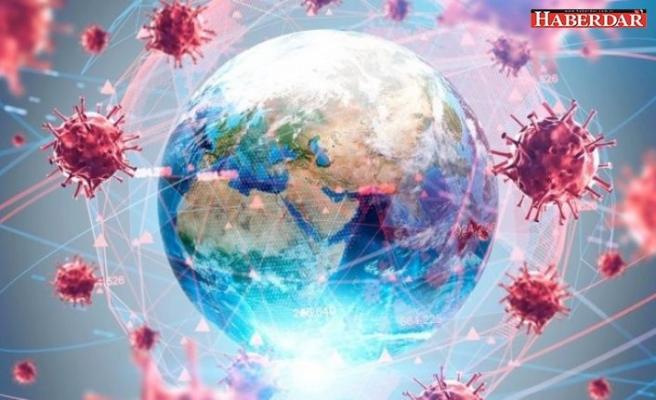 Dünya genelinde koronavirüs bilançosu: Ölü sayısı 170 bin 482