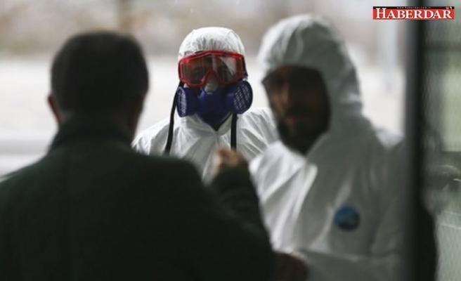 Dünya Sağlık Örgütü tam tersini söylemişti... Koronavirüs ile ilgili korkutan araştırma