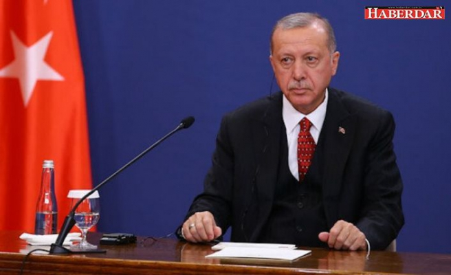Erdoğan cevapladı: Koronavirüs ne zaman tam olarak bitecek?