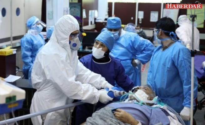 İBB Bilim Kurulu Üyesi: Sağlık tesisleri her türlü desteğe muhtaç durumda