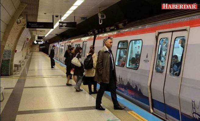 İstanbul'da metro sefer saatleri değişti: İşte yeni metro çalışma saatleri