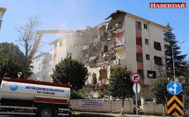 """""""İstanbul depremi koronavirüsten yüzlerce kat fazla can alacak"""""""