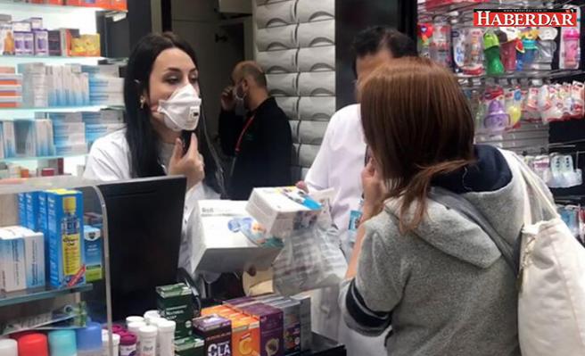 Kamu ve özel sektörden gelen maske taleplerini valilikler karşılayacak