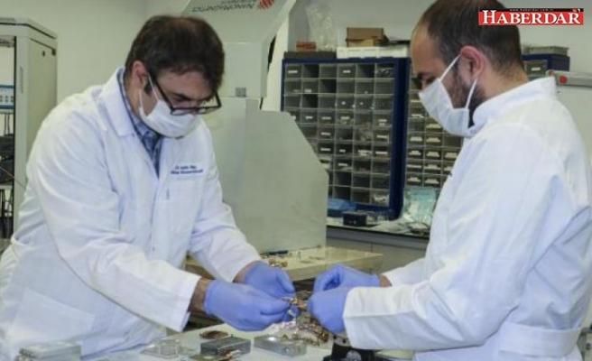 Koronavirüsü erken tespit edecek kit geliyor